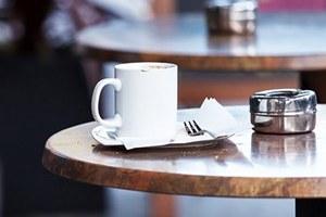 Где удобно проводить деловые встречи