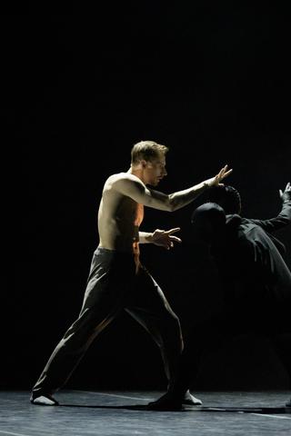 ВМоскве иПетербурге покажут фильмы охореографах исовременном танце