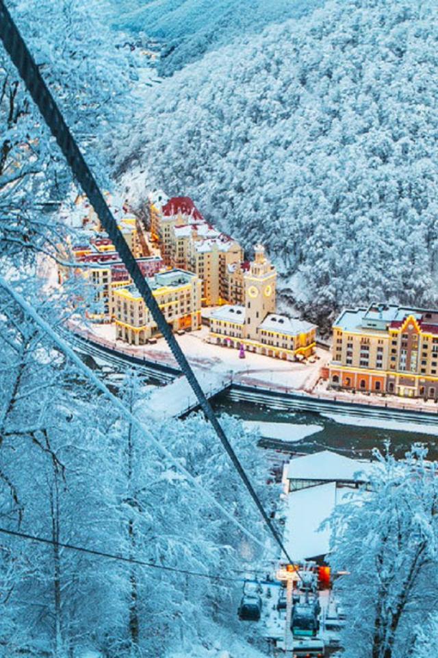 В Сочи определили победителей конкурса «Курортный Олимп» 2020