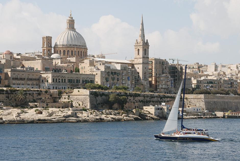Сколько стоит жизнь наМальте