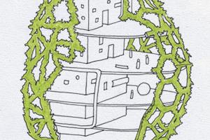 Идеи для города: Механический лес вСингапуре