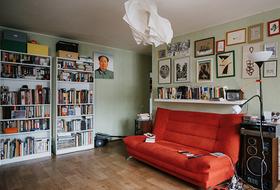 Как организовать жилище, если приходится часто переезжать
