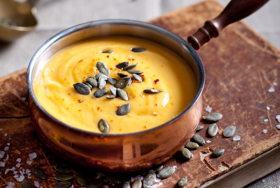 10 рецептов пряных, острых исогревающих супов