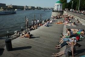 7 прогулочных маршрутов поМоскве на майские праздники