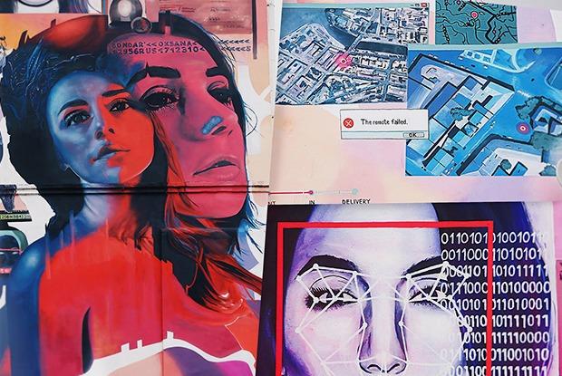 Обнулить отношения между художниками и улицами: Зачем Екатеринбургу нужен «Карт-бланш»
