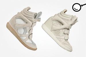 Фейк-контроль: Как отличить настоящие Nike Air Max, Stone Island и Isabel Marant