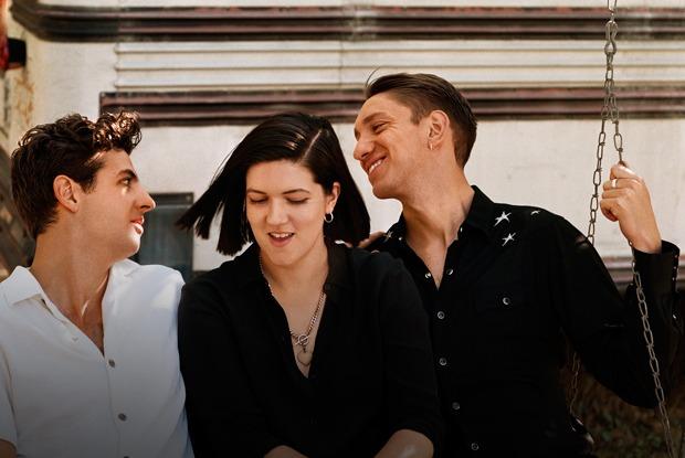 Финал «Шерлока», новый сериал сТомом Харди и альбом The xx