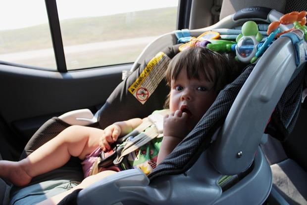 Что нужно знать обезопасности ребёнка вавтомобиле?