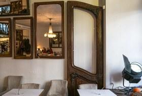 Как в Петербурге искали исторические двери иззнаменитого дома Бака