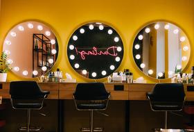 10 салонов красоты Екатеринбурга синстаграмным интерьером