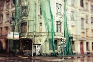 В зоне риска: Дом Быкова на 2-й Брестской
