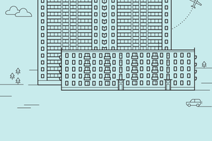 Недвижимость вМоскве