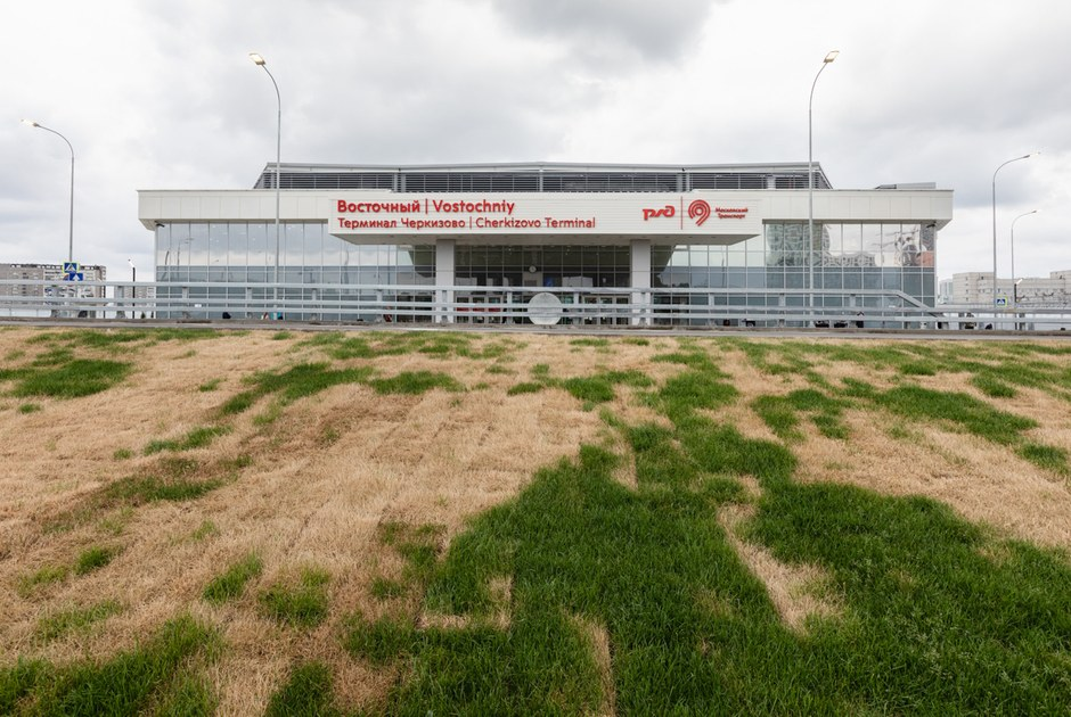 Восточный без восторга: Почему новый вокзал ненравится пассажирам