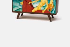 Эксперты — о новой коллекции мебели, посвящённой русским художникам