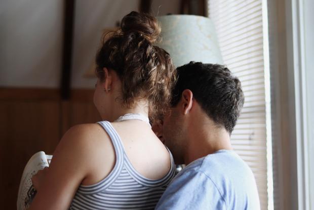 Вынужденная близость: Как живут пары, которые съехались из-за карантина