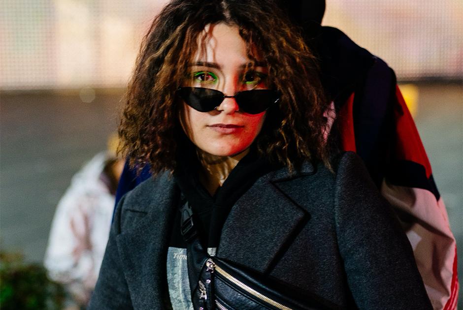 Диджей-сет Жени Горбунова в«Самоцвете», вечеринки в«Шалом Шанхае» и«Подворотне»