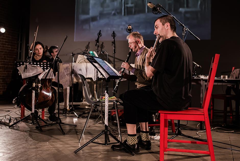 Московский ансамбль современной музыки — о том, как начать слушать академическую музыку и о концертах в инстаграме