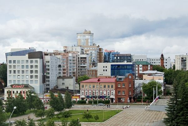 Сколько стоит жизнь в Перми