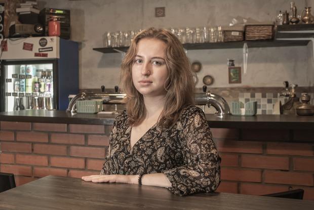 История бара «Антресоль»: Угрозыубийством ипиво задонаты«Медиазоне»