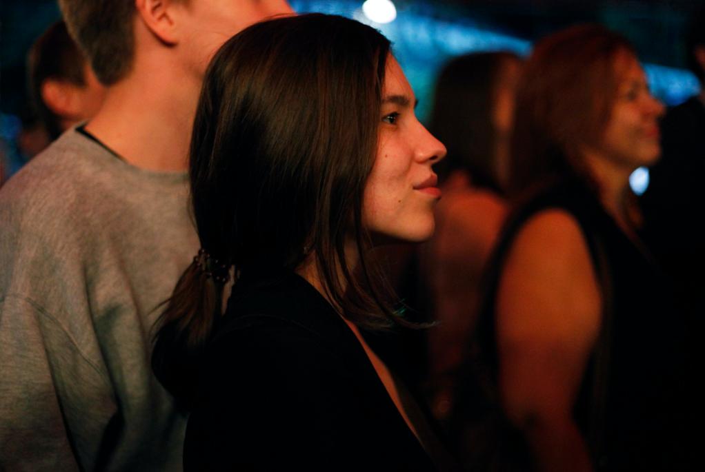 Диджей-сет Арсения Негодяева, запуск «Лета назаводе» и концерт EverJazz водворе ГЦСИ