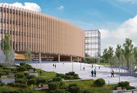 «Школа 800» — каким будет самый большой образовательный центр в России?
