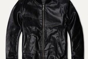 Где купить мужскую кожаную куртку: 9вариантов от7до70тысяч рублей
