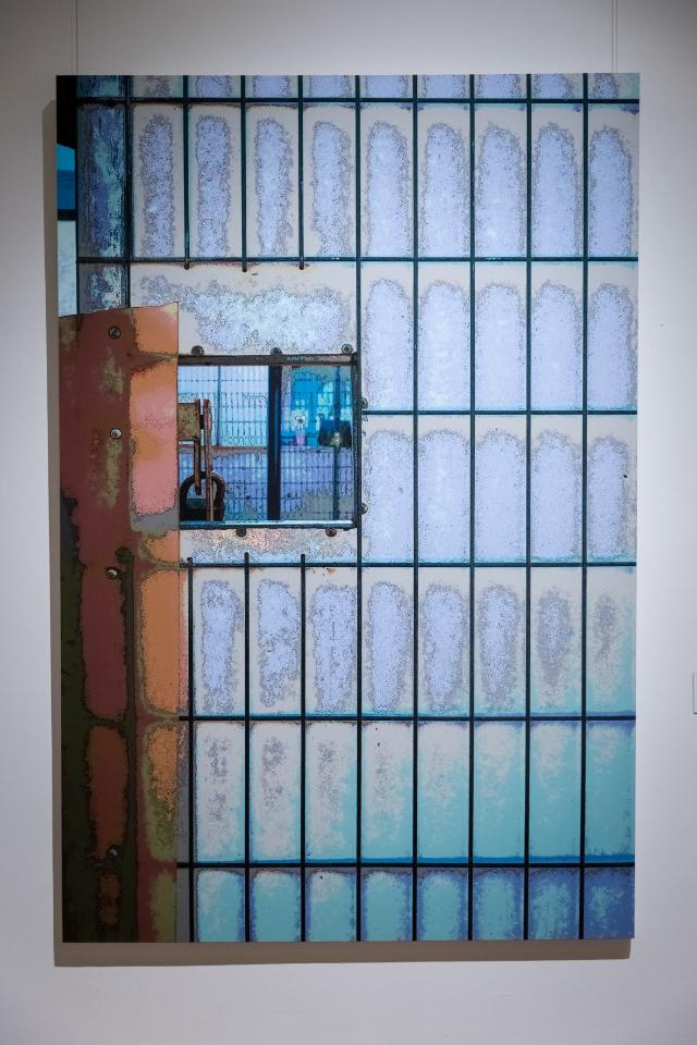 Девелоперская компания ANT Development подарила Новой Третьяковке картины художника Семена Файбисовича