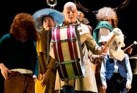 Что смотреть на фестивале «Новый европейский театр»