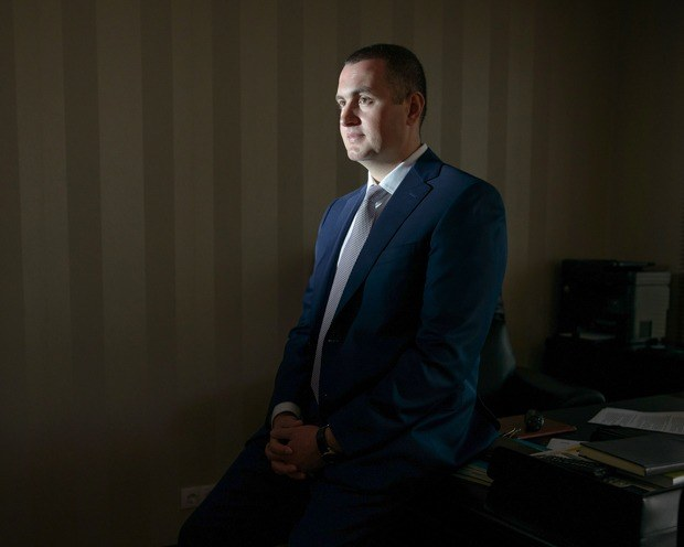 «ТаксовичкоФ»: Как петербуржец конкурирует сUber и«Яндекс.Такси»