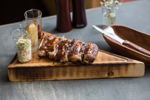 «Кусок мяса» на«Улице Контейнерной»