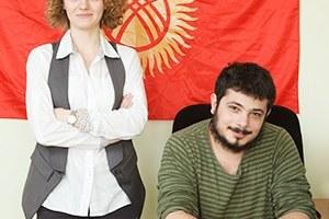 Исследователи мигрантов опамирских свадьбах, узбекских лепёшках икиргизских дискотеках