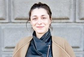 Внешний вид (Петербург): Лена Кручинина, совладелица 8-store