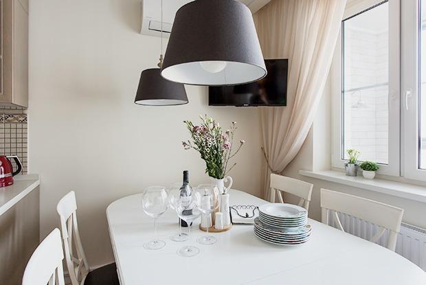 Большая квартира для семьи на«Нагатинской» с кабинетом илимонной ванной