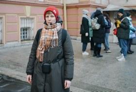 «Фланерка»: Как вМоскве проходят экскурсии только оженщинах