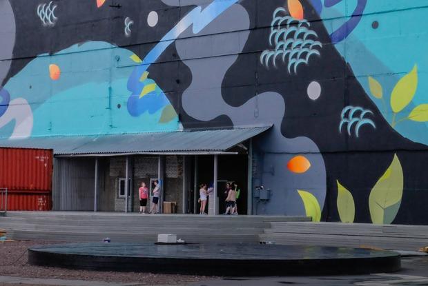 Уличная постправда: Новый сезон Музея стрит-арта
