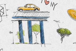 Идеи для города: Подземный парк в Нью-Йорке