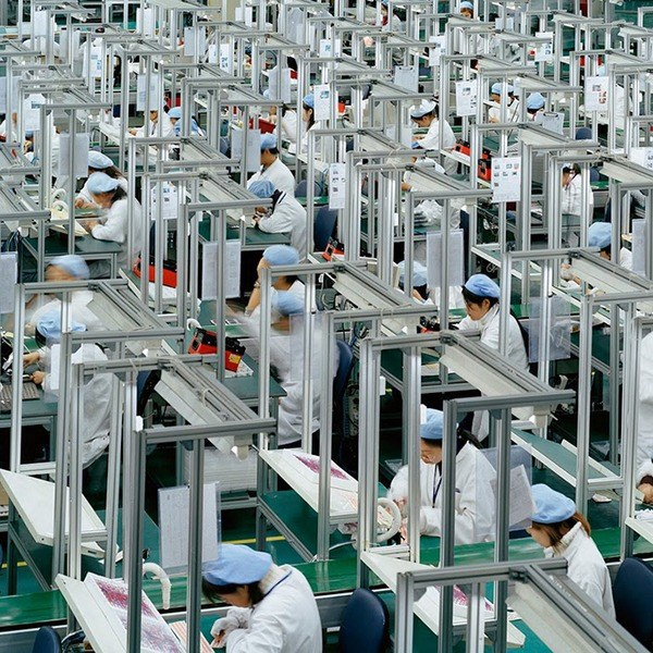 Сделано в Китае: Как работать скитайскими производителями