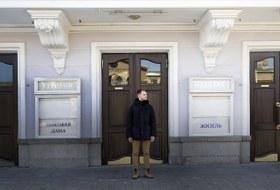 Богдан Королёк — о здании Оперного театра и краудфандинге
