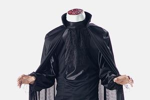 Хеллоуин близко: 10несложных костюмов сосмыслом