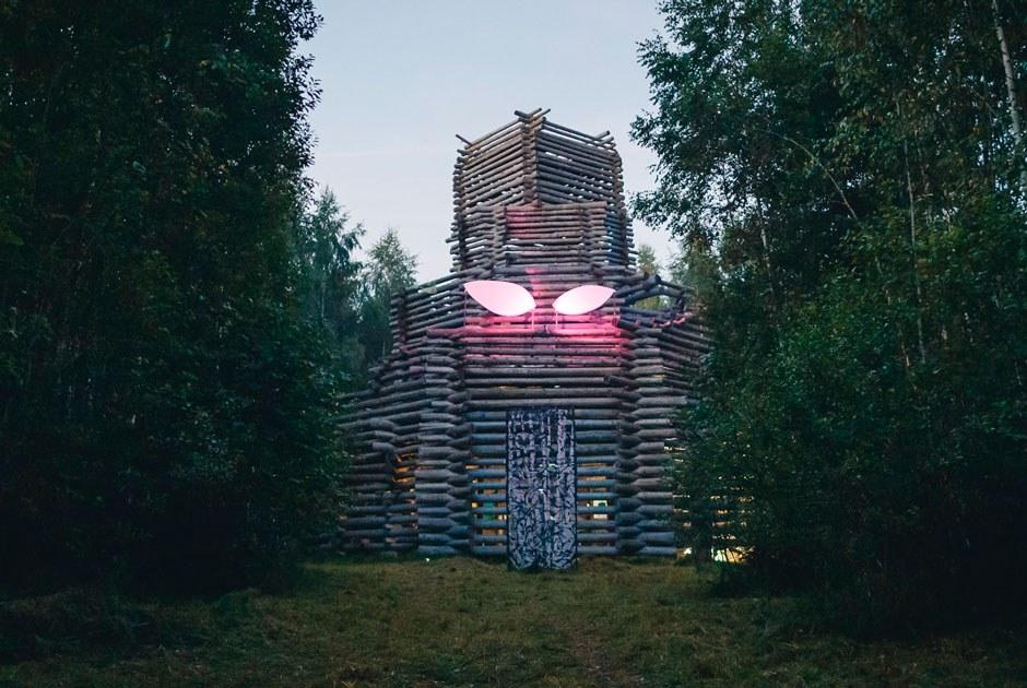 Техно и смерть, искусство иплагиат: Чтовошло впятилетнюю историю фестиваля Signal