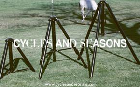 Замкнутый круг: чтослучилось сCycles&Seasons