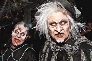 Где взять костюм на Хеллоуин: 11магазинов и прокатов