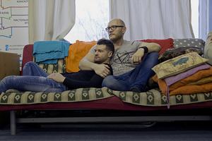 «Мы — исключение изисключений». Какживут открытые ЛГБТ-пары Екатеринбурга