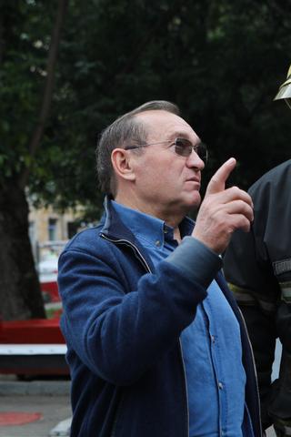 «Это идет развитие живой экономики города»— заммэра Москвы Бирюков очастой замене плитки