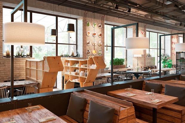 18 новых кафе, баров иресторанов осени в Петербурге