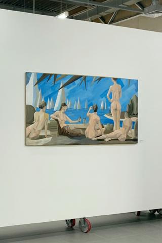 ВМоскве откроется галерея современного искусства идизайна K35 Space