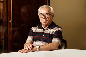 Кто кормит: Шеф-повар посольства Кубы онациональной кухне