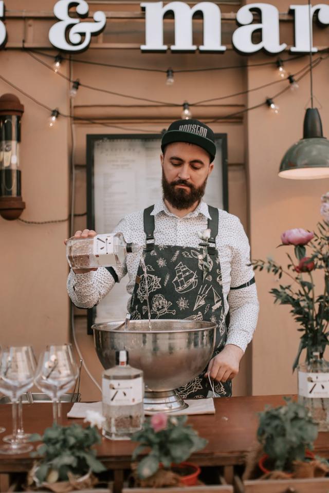 Бары Masters&Margaritas и«ладо» устроят совместный бранч