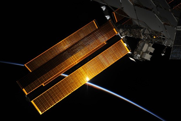 Космонавт-блогер: «Человек счастлив вневесомости, хотя онаочень коварна»