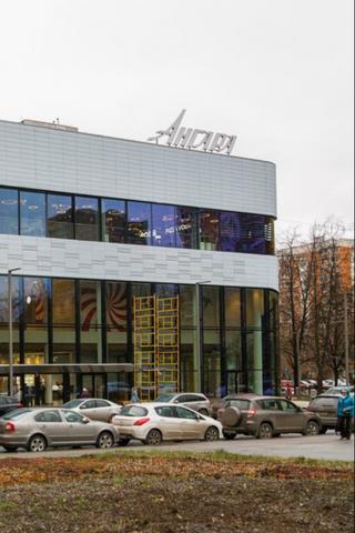 Сеть «Каро» откроет свои кинотеатры вцентрах «Саларис» и«Ангара»